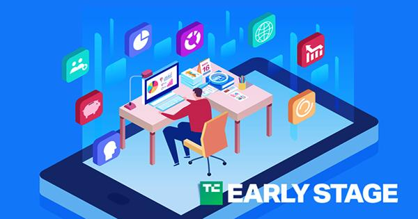 Just two weeks left to score early bird passes for TC Early Stage