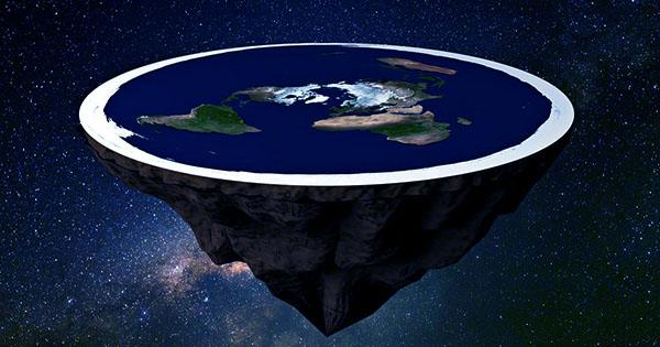 Man Joins Navy to Prove the Earth Is Flat, Quickly finds out it is not