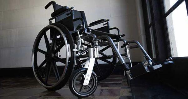 Mind-controlled Wheelchair