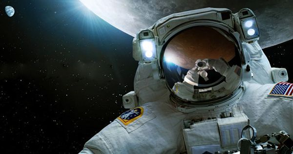 NASA will use Fitbits to help prevent the spread of COVID-19 to astronauts and employees