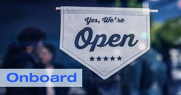 Onboard says it can help SaaS companies bring their new customers up to speed faster and better