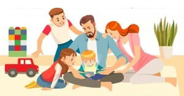 Parents and children should spend more time together – an Open Speech