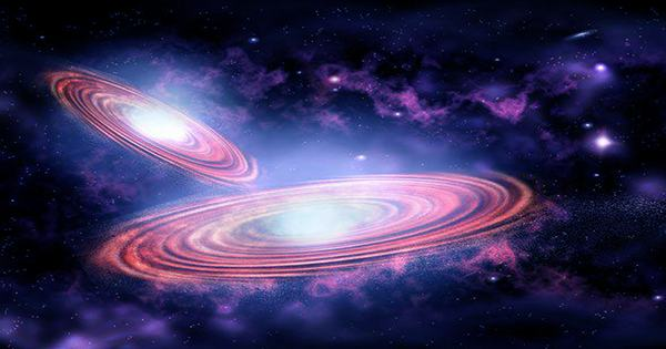 """There Could Be """"Stupendously Large"""" Supermassive Black Holes Bigger Than Galaxies"""