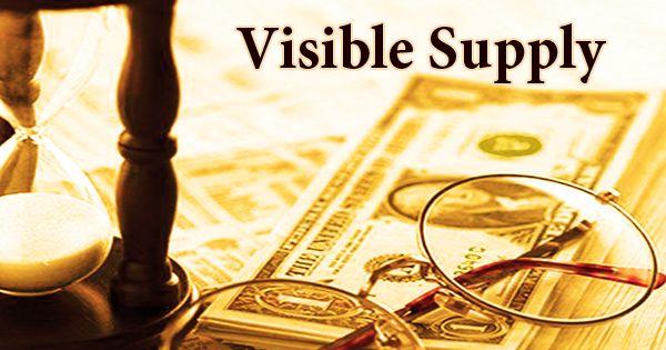 Visible Supply