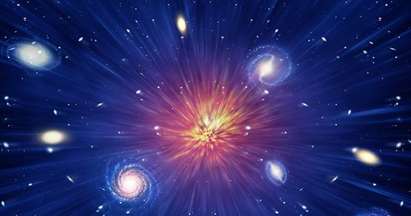 We Are Currently In The Stelliferous Era Of The Universe, What Came Before And What Will Come Next?