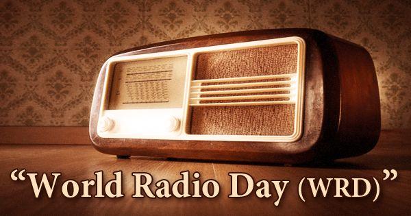 World Radio Day (WRD)