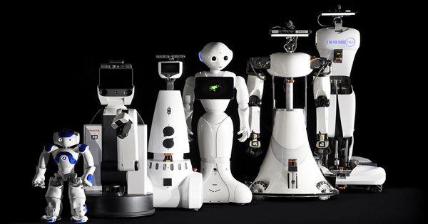 Autonomous robot – machines that performing tasks without human control