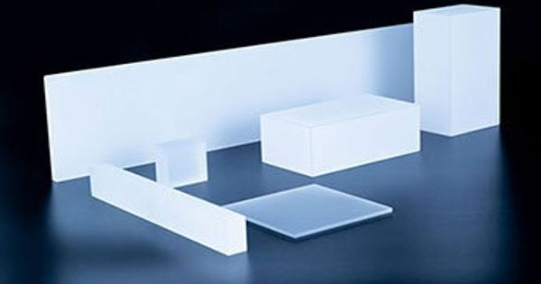 Fused Quartz – material for numerous industrial applications