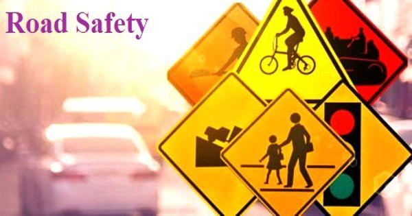 Road Safety – an Open Speech