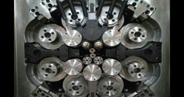 Sendzimir Process – a surface coating process