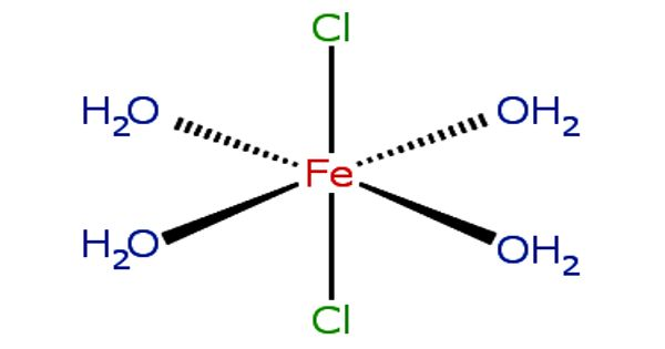 Solvation in Chemistry
