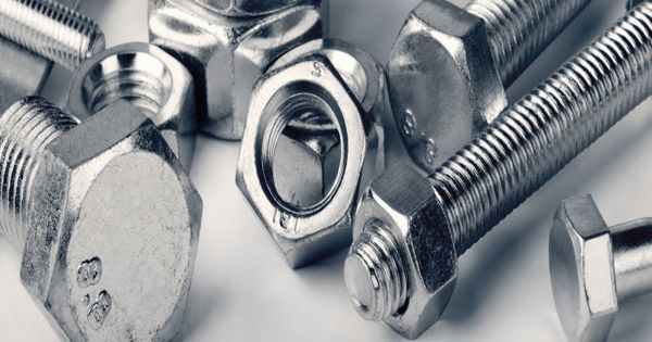 Zinc-nickel plating – an exceptional corrosion protection