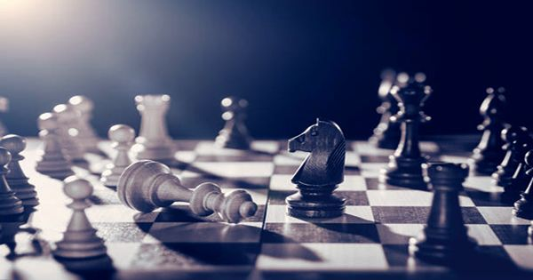 Become A Grandmaster With These Chess Training Courses