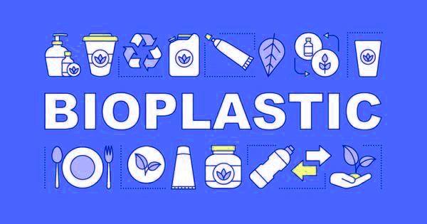 Bioplastics – a biodegradable material
