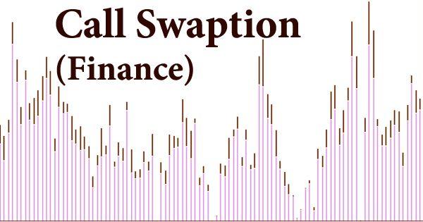 Call Swaption (Finance)