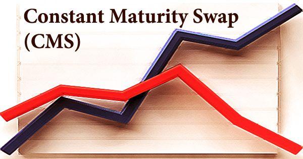 Constant Maturity Swap (CMS)