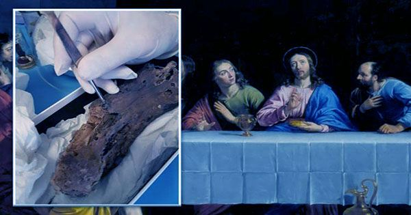 Dating Of Bones Said To Belong To Two Of Jesus's Disciples Suggests They're Not Real