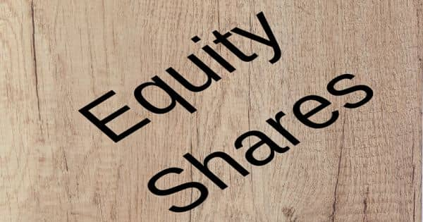 Demerits of Equity Shares Capital