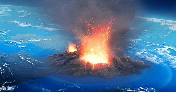 Scientists Are Sizzling Sausages on the Lava from Iceland's Erupting Volcano
