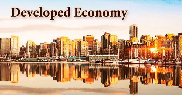 Developed Economy