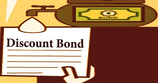 Discount Bond