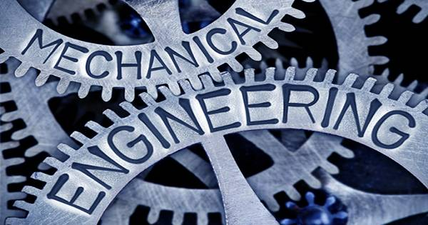 Five Courses To Help Start A Career In Mechanical Engineering