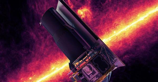 Hubble's Successor Passes Final Functional Test Before Launch