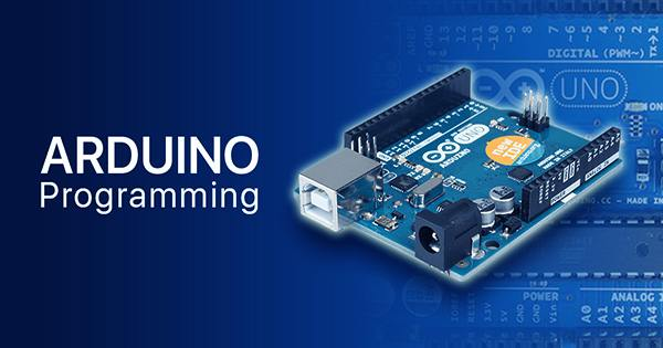 Master Arduino By Building Real-World Applications For $30