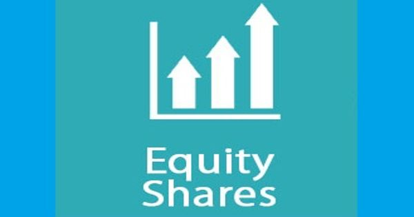 Merits of Equity Shares Capital