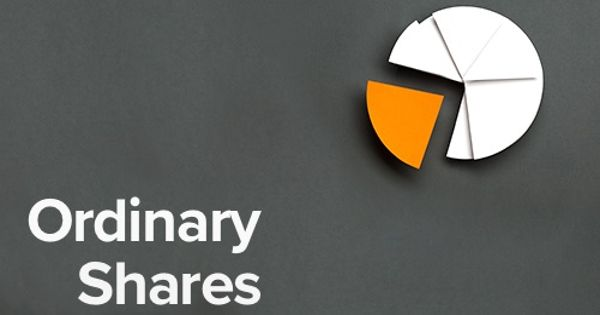 Ordinary Shares or Common Stock