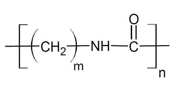 Polyamide – a polymer linked by amide bonds