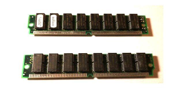 RAM parity – an error detection technique