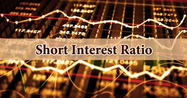 Short Interest Ratio