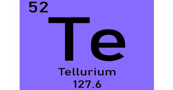 Tellurium – a chemical element