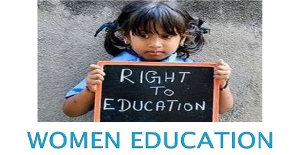The Education of Women