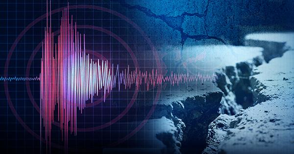 The Mystery Boom Noise Has Been Heard Once Again In San Diego