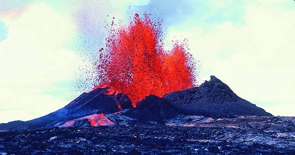 Traces Of The Primordial Magma Ocean Found For The First Time