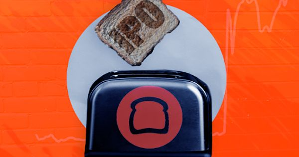 Understanding Toast's expected IPO through the lens of Olo's 2020 results