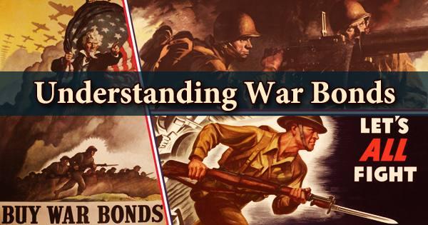Understanding War Bonds