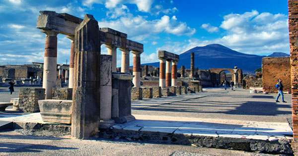 Vesuvius Killed the People of Pompeii in Just 17 Minutes, New Study Suggests