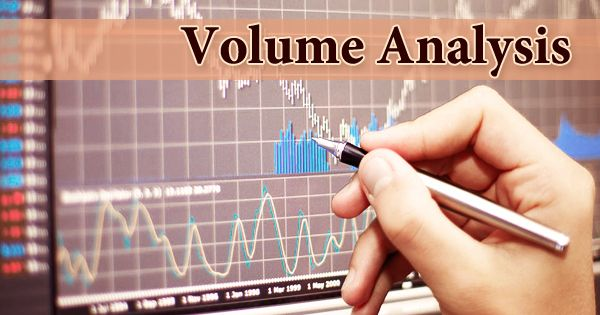 Volume Analysis