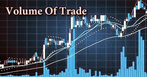 Volume Of Trade