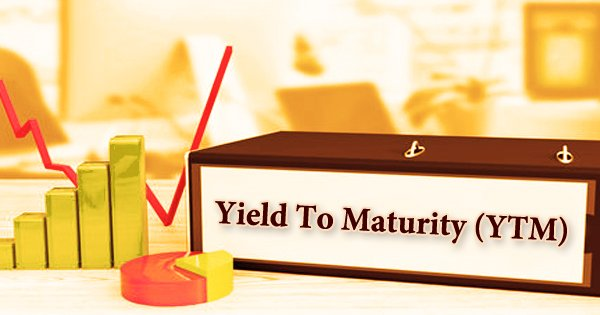 Yield To Maturity (YTM)