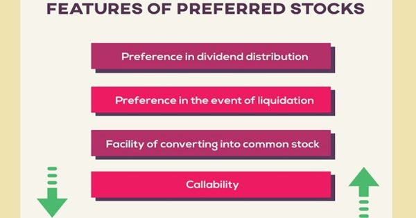 Features of Preferred Shares