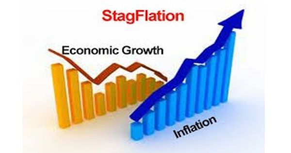 Stagflation – an unnatural situation of economic growth