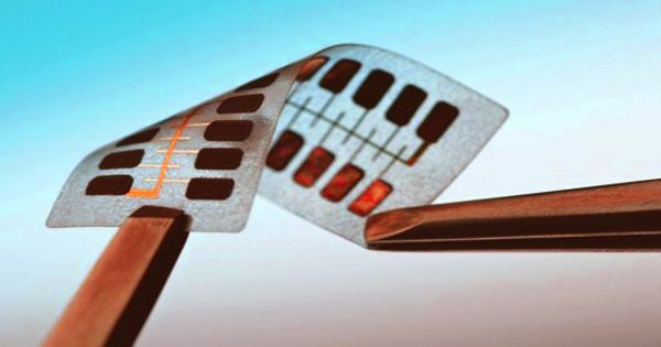 Thin-film memory – a high-speed alternative to core memory