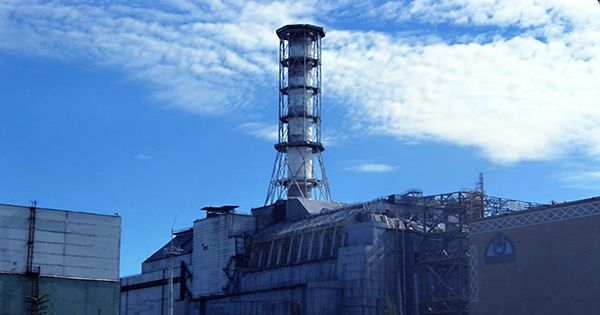 35 Years On, What Caused The Chernobyl Nuclear Disaster?