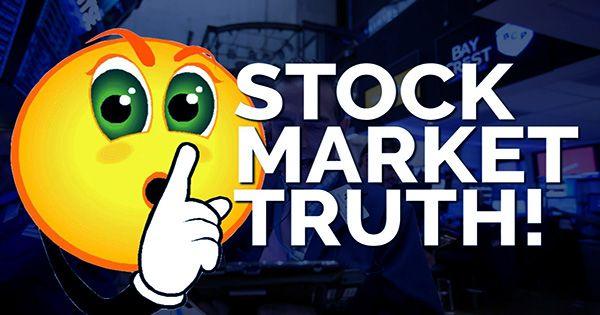 A 'more honest' stock market