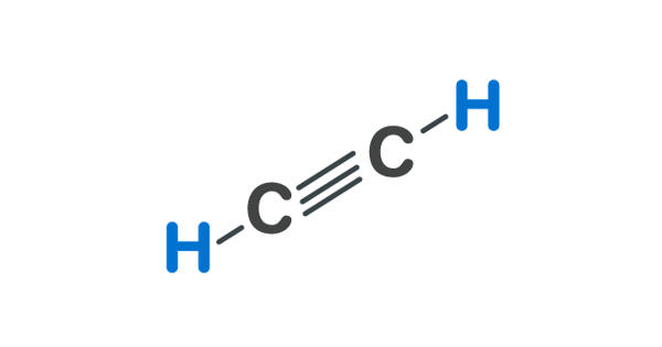 Acetylene – a chemical compound