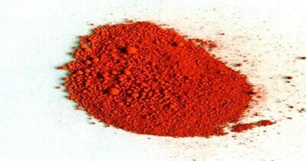 Copper(I) oxide – an inorganic compound